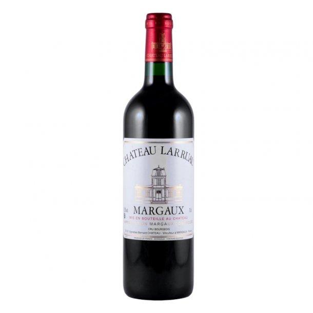 Chateau Larruau 2013, Margaux Cru Bourgeois, Bordeaux