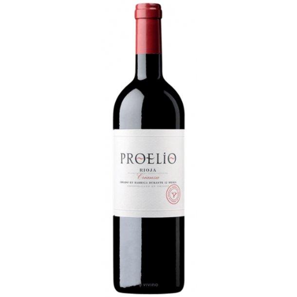 Proelio Rioja Crianza 2015, Proelio, Rioja